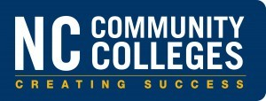 NC Community College System Logo