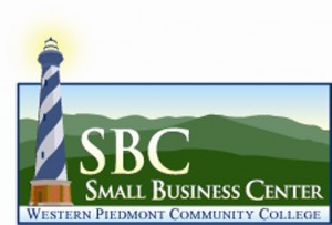 WPCC Small Business Center Logo