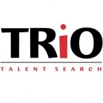 TRIO Talent Search Logo
