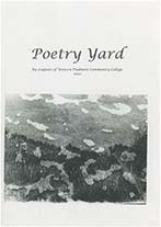 Literary Publication Cover