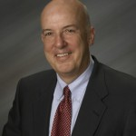 Photo of Dr. Michael Helmick