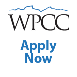 WPCC Apply Now Students