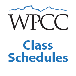 WPCC Students Class Schedules