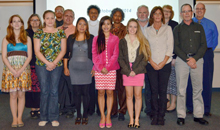 15 Graduate From Customer Service Excellence Program