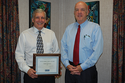 WPCC Small Business Center Director Named State Director of the Year