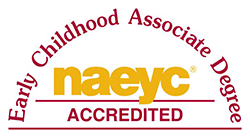 Early Childhood Associate Degree NAEYC Accredited