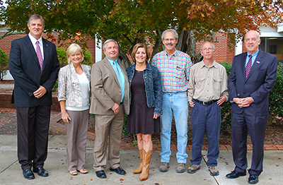 Foundation Kicks Off Campaign with Lead Gift from Freedom Class of '75