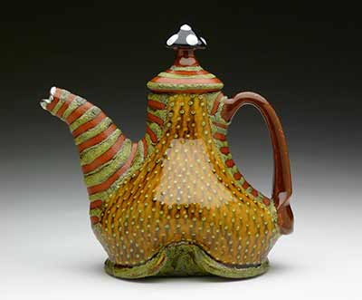 WPCC Hosts Free Pottery Demo by Accomplished Potter