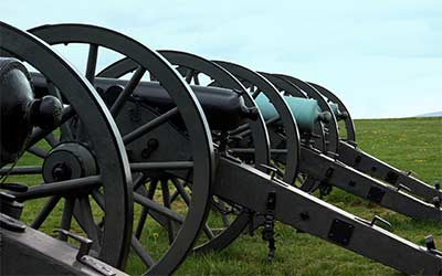 Western Piedmont Offers Civil War Tours