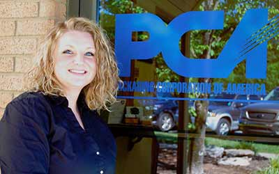 WPCC Alumna Finds Way to Degree and Career
