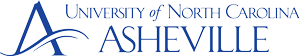 University of North Carolina at Asheville Logo