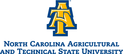 North Carolina A & T Logo
