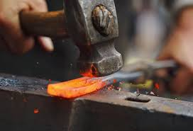 forging hammer steel