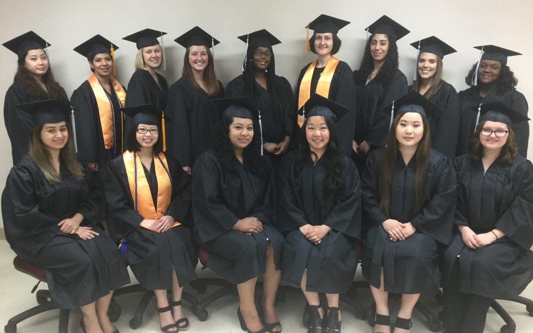 WPCC Medical Assisting Students Graduate