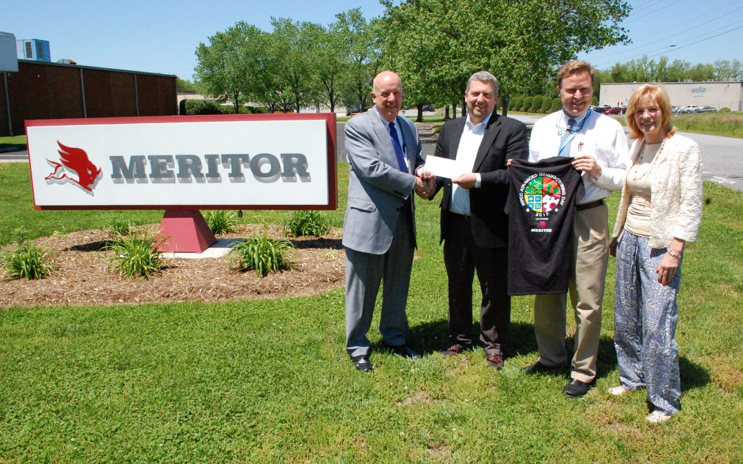 Meritor Supports WPCC Advanced Manufacturing Day