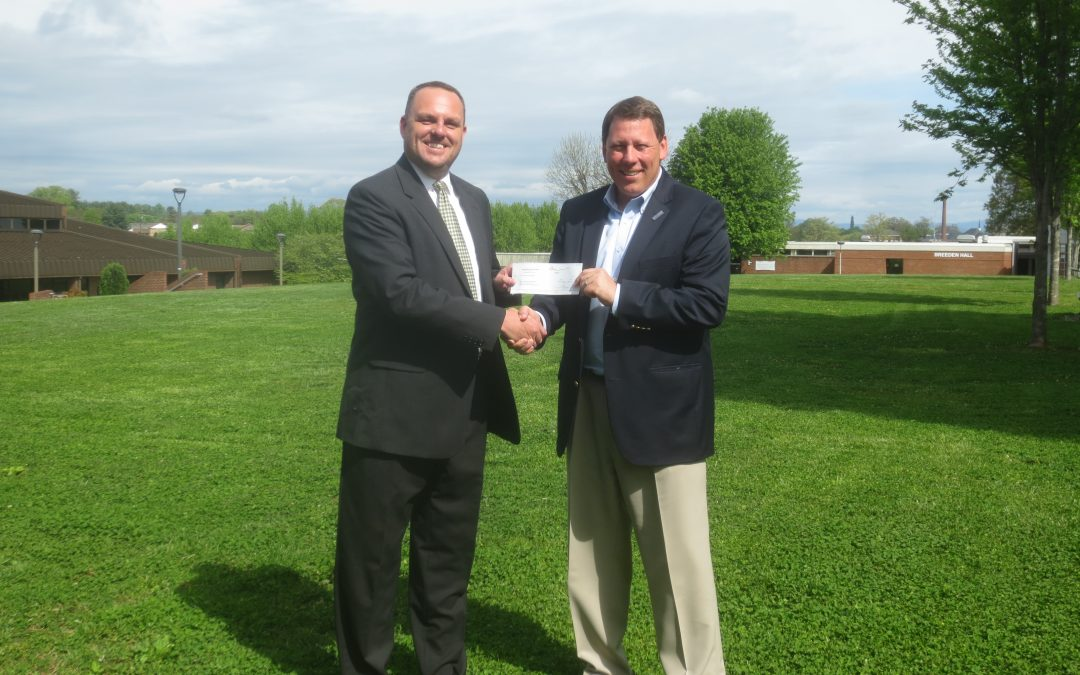 SunTrust Foundation Supports WPCC Camp Connect
