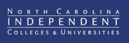 North Carolina Independent Colleges and Universities Logo