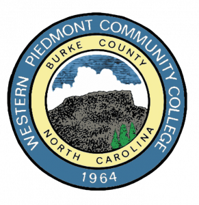 Graphic of the Western Piedmont Community College Seal