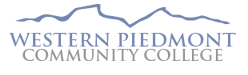 Western Piedmont Community College