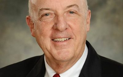 Dr. Michael S. Helmick Retires from WPCC