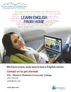 Learn English From Home
