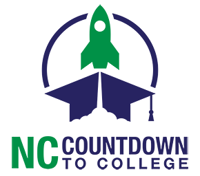 NC Countdown to College Logo