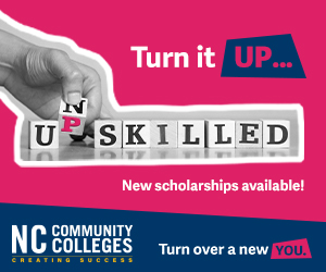 GEER Scholarships Available for WPCC Students